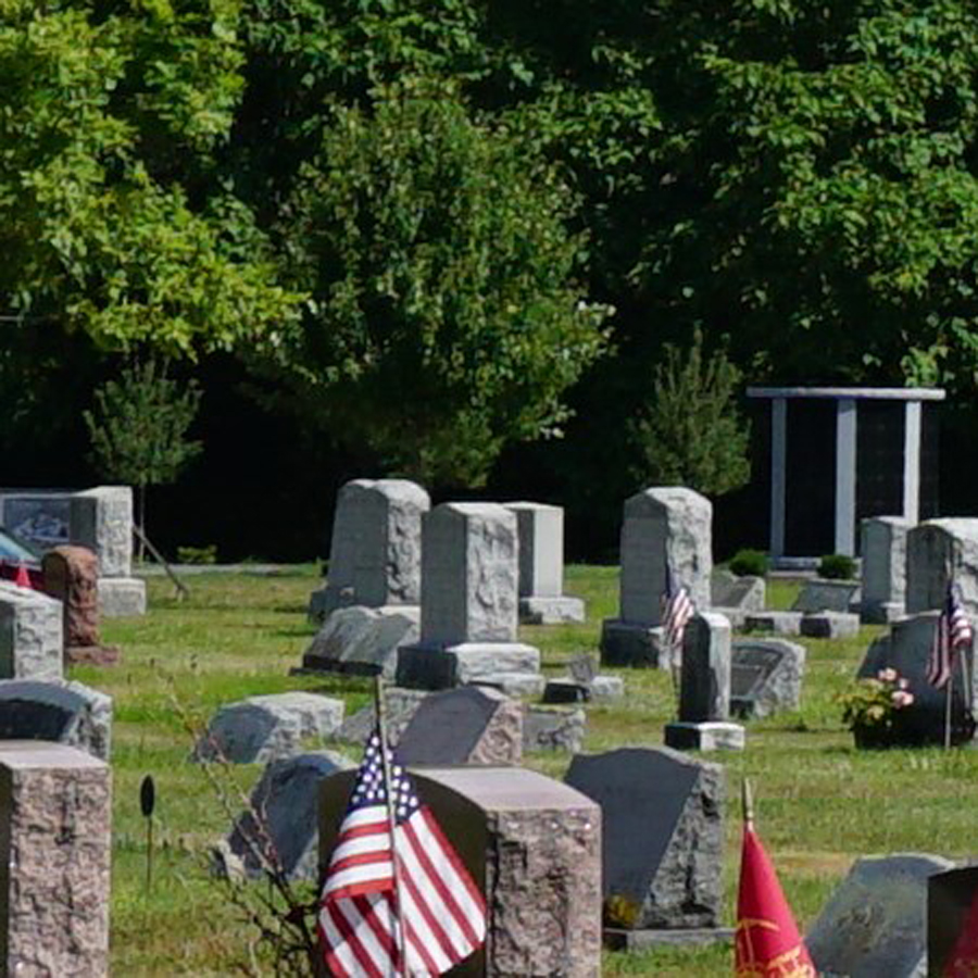 Centerbrook Cemetery And Columbarium